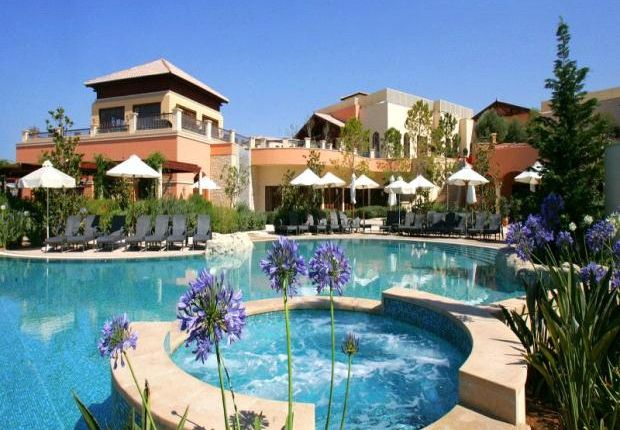 1 bed apartment for sale in Aphrodite Hills, Kouklia, Paphos, Cyprus