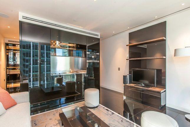 Studio to rent in The Heron, Milton Court, The City Of London EC2Y