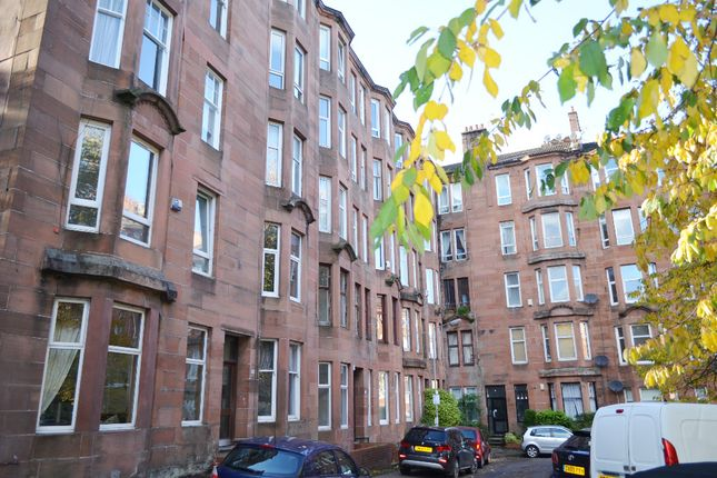 Thumbnail Studio for sale in Springhill Gardens, Flat 3/1, Shawlands, Glasgow