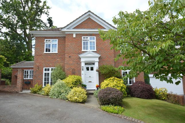 Thumbnail Detached house for sale in Great Footway, Langton Green, Tunbridge Wells