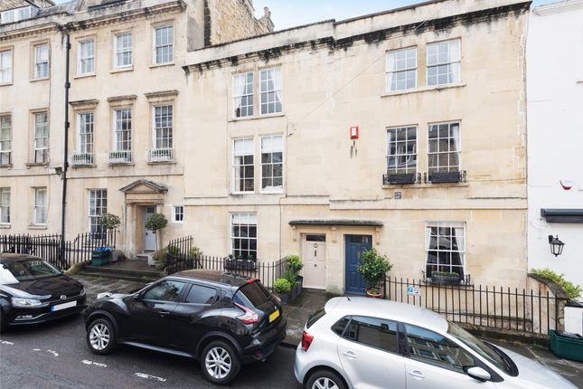 Thumbnail Terraced house for sale in Rivers Street, Bath, Somerset