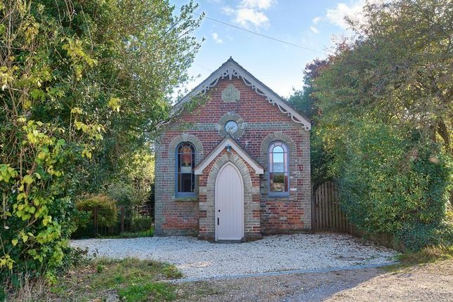 Thumbnail Property for sale in Barkers Hill, Semley, Shaftesbury