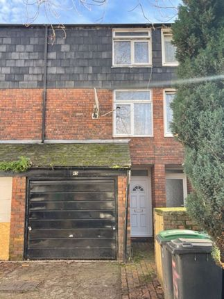 Thumbnail Terraced house to rent in Erskine Crescent, Tottenham Hale, London