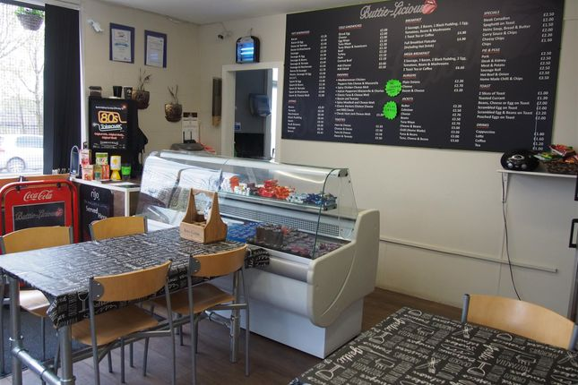 Photo 4 of Cafe & Sandwich Bars BD12, Low Moor, West Yorkshire