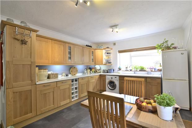 Thumbnail Detached house for sale in Green Street, Brockworth, Gloucester