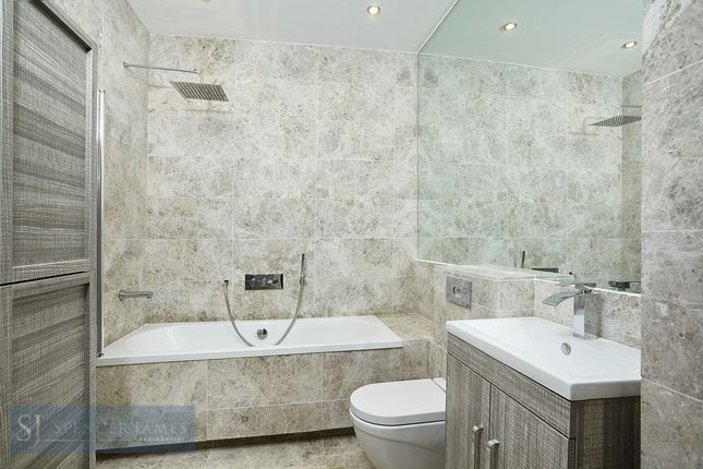 Thumbnail Flat for sale in The Formation, Woolwich Manor Way
