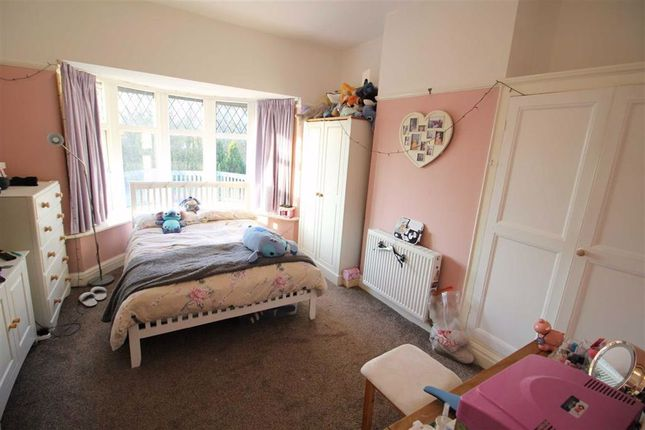 Bedroom Two of Longridge Road, Grimsargh, Preston PR2
