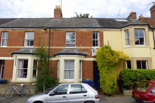 Thumbnail Terraced house to rent in Boulter Street, Oxford
