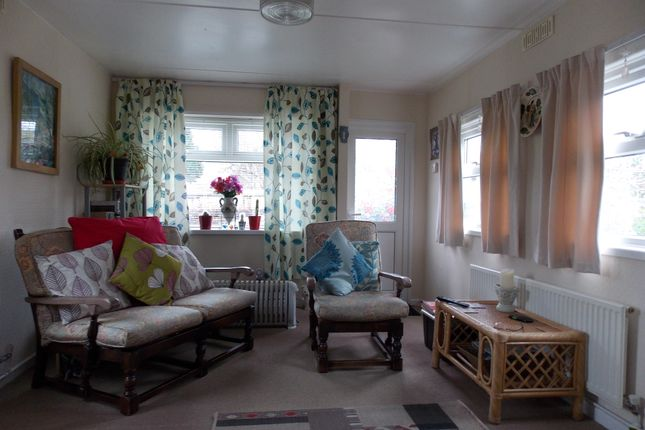 Lounge of Eastern Green, Penzance TR18