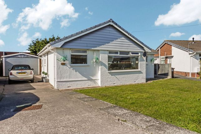 3 bed detached bungalow for sale in Min Y Don, Abergele LL22