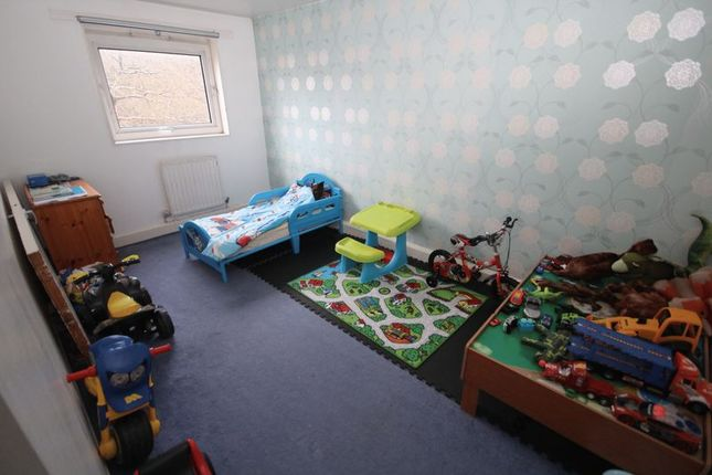 Bedroom Two of Stoneyvale Court, Queensway, Rochdale OL11