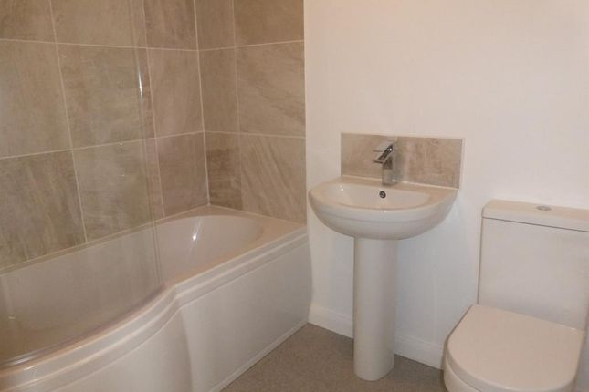 Bathroom of Crayford Way, Crayford, Kent DA1