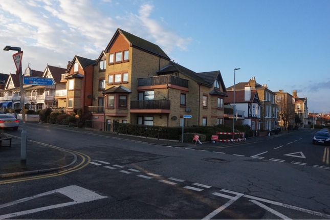 The Property of West Cliff Road, Broadstairs CT10