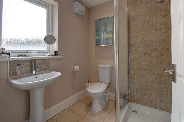 En Suite of Asby Lane, Asby, Workington CA14