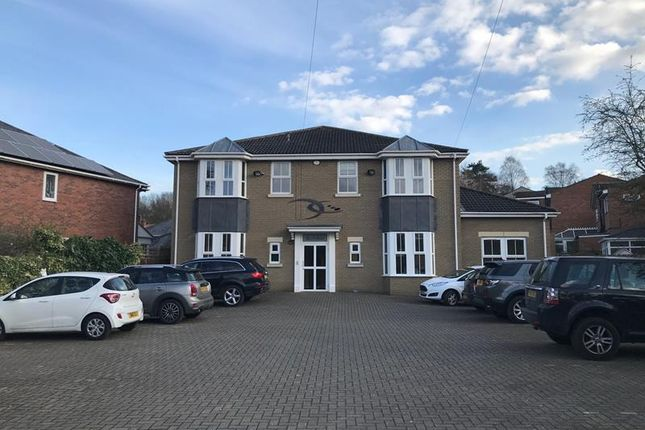 Thumbnail Office to let in Riverdale, The Sands, Durham, Durham