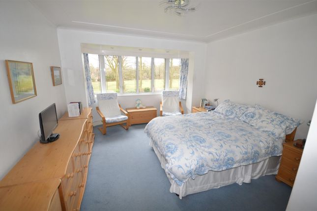 Master Bedroom of Armorial Road, Styvechale, Coventry CV3
