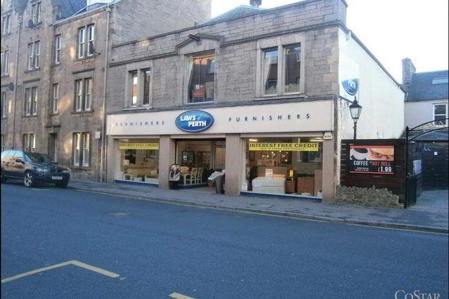 Thumbnail Retail premises for sale in 85 Scott Street, Perth