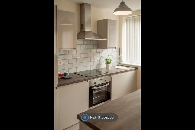 Thumbnail Flat to rent in Mansfield Road, Rotherham