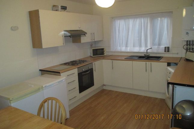 Thumbnail Terraced house to rent in Great Southsea Street, Southsea