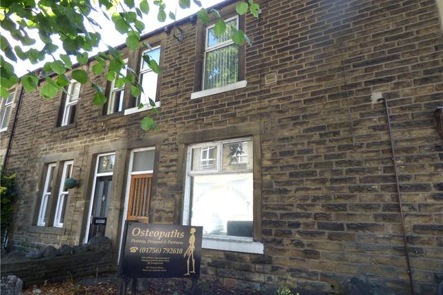 Thumbnail Terraced house for sale in Brougham Street, Skipton