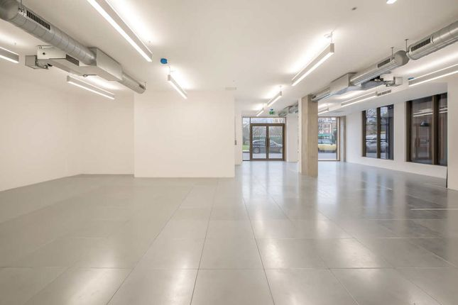 Office for sale in 17-21 Wenlock Road, Cube Building, Old Street, London