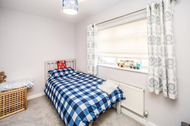 Bedroom 3 of Troon Way, Thornes, Wakefield, West Yorkshire WF2
