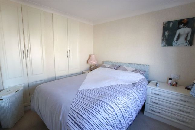 Bedroom One of Plot 98, Barton Broads Park, Maltkiln Road, Barton-Upon-Humber, North Lincolnshire DN18