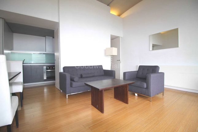 Thumbnail Flat to rent in Budenberg Haus 3, Woodfield Road, Altrincham