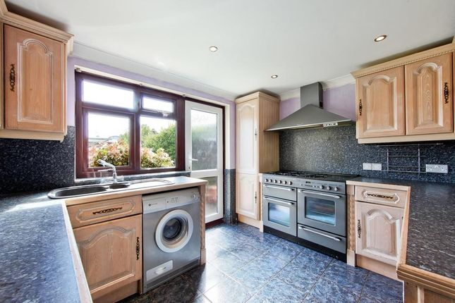 Thumbnail Terraced house for sale in Chapel House Street, London