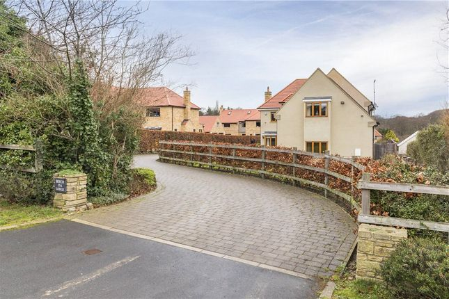 Thumbnail Detached house for sale in North Lane, Roundhay, Leeds, West Yorkshire