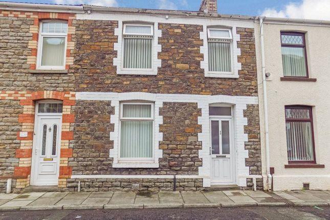 Thumbnail Property to rent in Velindre Street, Velindre, Port Talbot