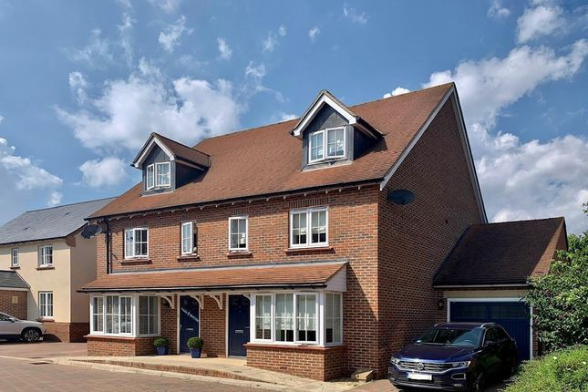 Thumbnail Semi-detached house to rent in Cecily Avenue, Braintree