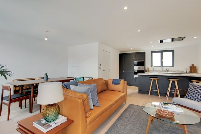 Thumbnail Terraced house for sale in Westcote Road, London