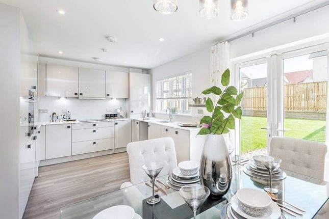 """Thumbnail End terrace house for sale in """"The Avon"""" at Jardine Avenue, Falkirk"""