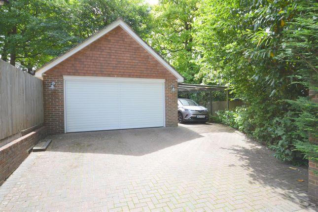 Garage of Silver Close, Kingswood, Tadworth KT20
