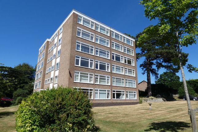 3 bed flat for sale in Withyholt Court, Charlton Kings, Cheltenham GL53
