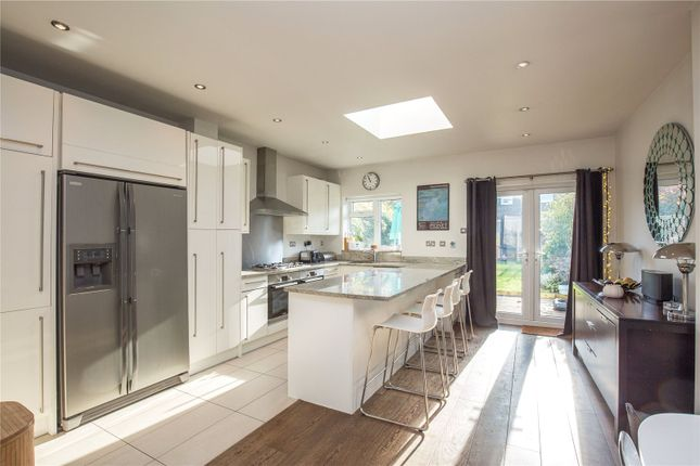 4 bed terraced house for sale in Bedford Road, East Finchley, London