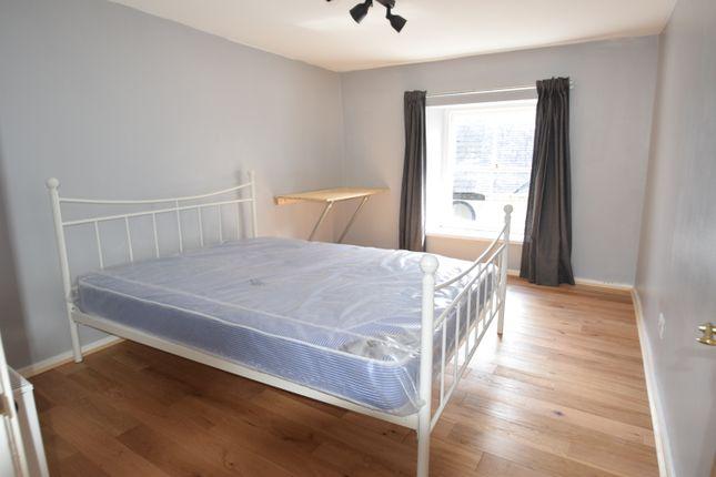 Thumbnail Flat to rent in Lower Market Street, Penryn