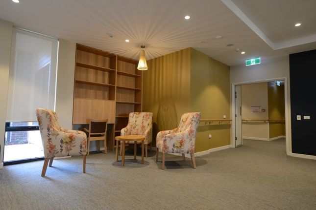 Thumbnail Flat for sale in Off Market Launch Care Home, Studly Rd, Middlesbrough