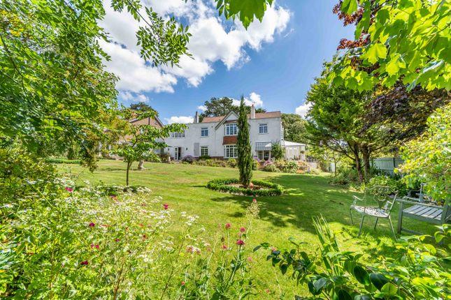Garden of Salvington Hill, High Salvington, Worthing BN13