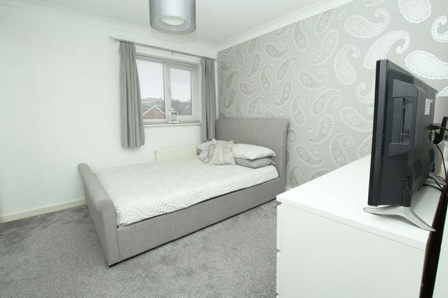 Bedroom 1 of Swallow Walk, Biddulph, Stoke-On-Trent ST8