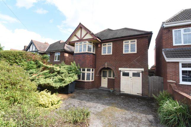 Thumbnail Detached house for sale in Eastbourne Avenue, Hodge Hill, Birmingham