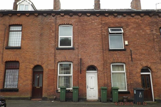 Thumbnail Terraced house to rent in Crawford Street, Ashton-Under-Lyne