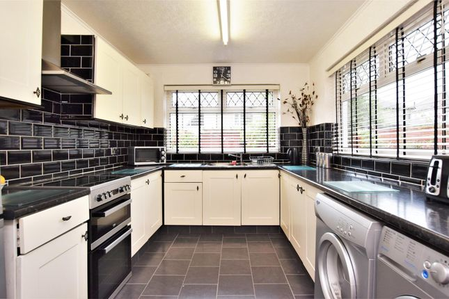 Thumbnail Terraced house for sale in Risedale Road, Barrow-In-Furness