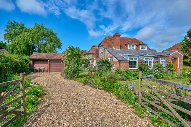 Thumbnail Detached house for sale in Chyngton Lane, Seaford