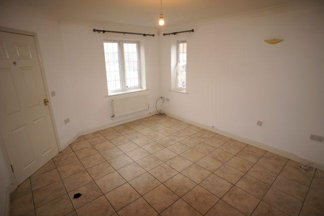 Sitting Room of Gala Drive, Alvaston, Derby DE24