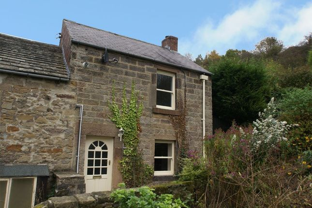Thumbnail Property to rent in Starkholmes Road, Matlock, Derbyshire