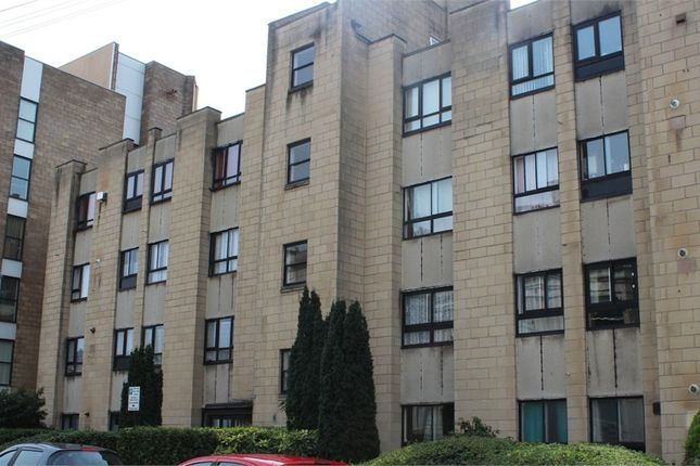 Thumbnail Flat for sale in Weston Lodge, Bristol Road Lower, Weston-Super-Mare