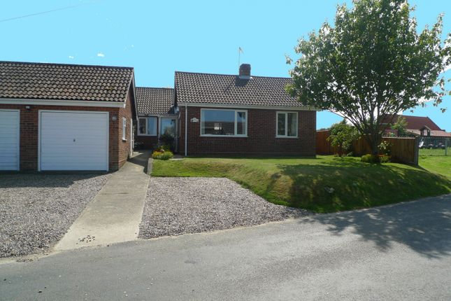 Thumbnail Detached bungalow for sale in Cargate Lane, Upton