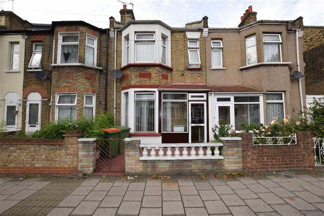 Thumbnail Terraced house for sale in Rutland Road, London